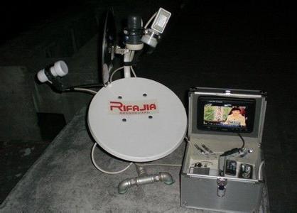必威体育app官方卫星天线安装
